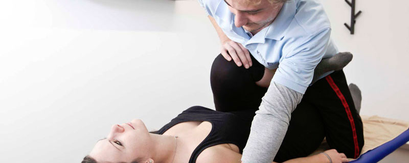 Physiotherapie | Therapiezentrum KINEMA